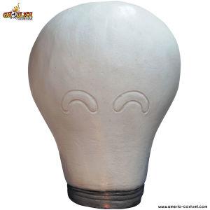 Maschera LIGHT BULB