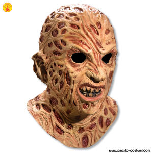 FREDDY™ SUPER DLX OVERHEAD MASK