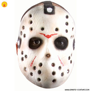 JASON™ MASK ADULT