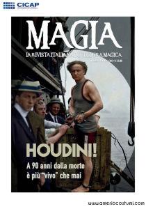 MAGIA 18 - HOUDINI FA... 90!