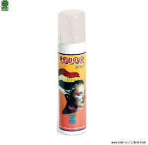 COLOR SPRAY - 100 ml - BIANCO