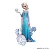 Airwalker FROZEN ELSA THE SNOW QUEEN