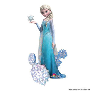 Air Walker - FROZEN ELSA THE SNOW QUEEN