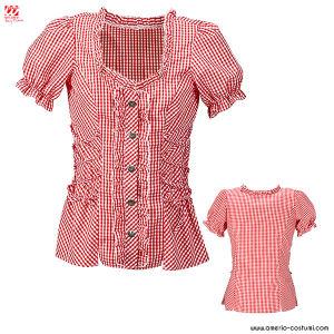 Camicia BAVARESE - Donna