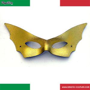 Maschera VAMP - ORO