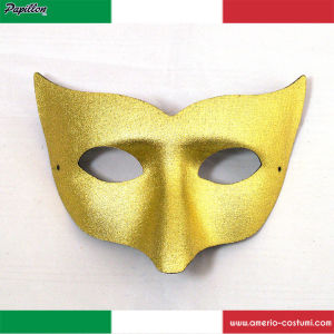 Maschera RIALTO - ORO