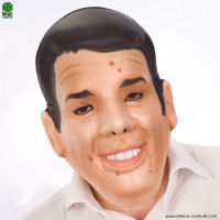 Maschera politico - MATTEO