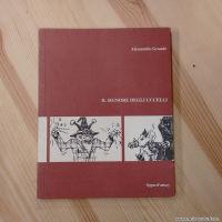 GRANDE ALESSANDRO - IL SIGNORE DEGLI UCCELLI - OPPUREFANTASY