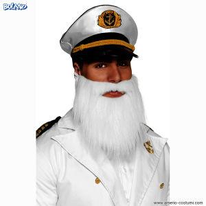 Barba Capitano - Bianca