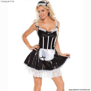 DARQUE FRENCH MAID