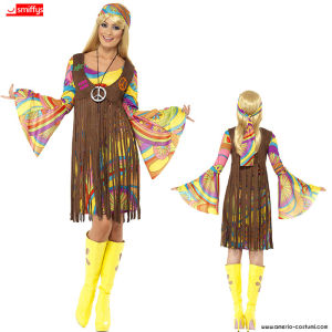 1960S GROOVY LADY