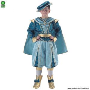 Principe FILIPPO - Bambino