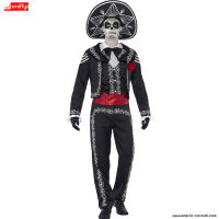 SEÑOR - DAY OF THE DEAD