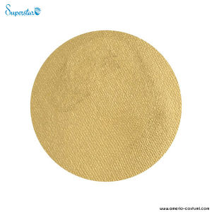 Superstar - ORO SCURO - 16 gr
