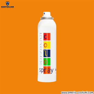 COLOR SPRAY - 150 ml - D331 ARANCIONE