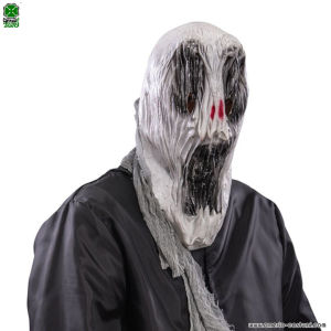 Maschera FANTASMA in lattice