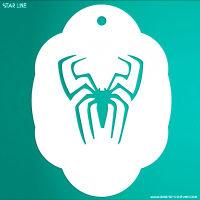 Stencil - SPIDER