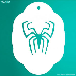 Stencil - 030 SPIDER