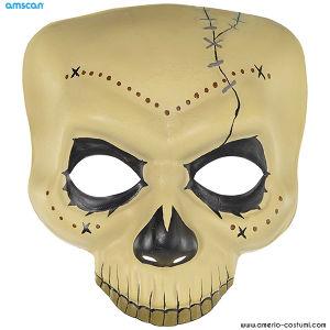 Maschera Dr. VOODOO