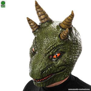 Maschera DRAGO - Lattice