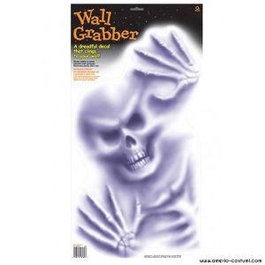 MURALE SCHELETRO - WALL CREATURE