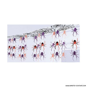 SPIDER FRENZY