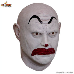 Maschera MACHETE CLOWN