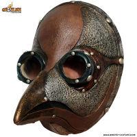 Masque PESTE STEAMPUNK