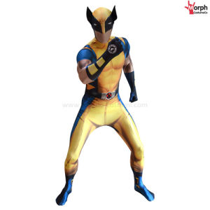 WOLVERINE - MorphSuit