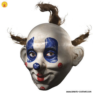 Maschera SPARE - joker gang