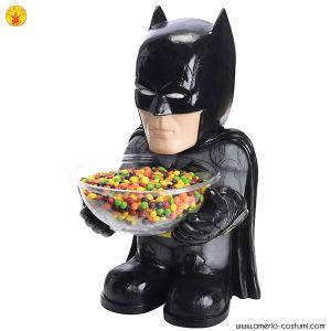 Vaso portacaramelle - BATMAN