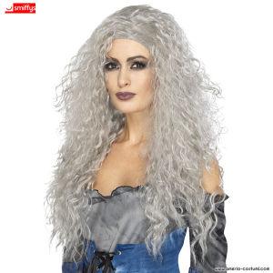 Parrucca BANSHEE - Grey