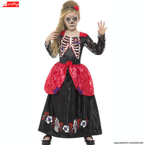 DAY OF THE DEAD - Ragazza