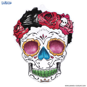 Pannello DAY OF DEAD - Donna