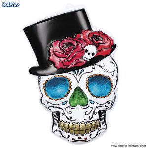Pannello DAY OF DEAD - Uomo