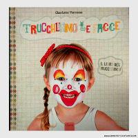 CHARLOTTE VERRECAS - TRUCCHIAMO LE FACCE - CLAVIS