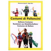 SPINELI DOMENICO - COSTUME DI PALLONCINI - TROLL ED.
