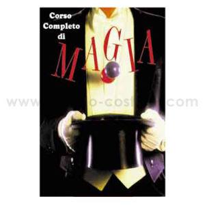 Wilson Mark - CORSO COMPLETO DI MAGIA - Troll Libri