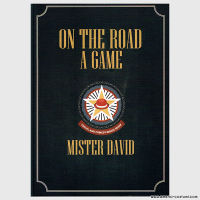 Mr DAVID - ON THE ROAD A GAME - GARYBALD