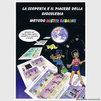 Mr. BABACHE - LA SCOPERTA E IL PIACERE DELLA GIOCOLERIA - JONGLERIE DIFFUSION