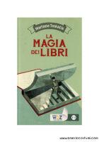 TOMATIS MARIANO - LA MAGIA DEI LIBRI - WUZ