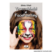 VITALI SILVIA - TRUCCABIMBI E FACEPAINTING - TROLL LIBRI