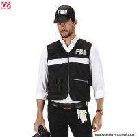 FBI CRIME SCENE INVESTIGATOR