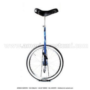 "Unicycle Standard - 19"" - Blue"