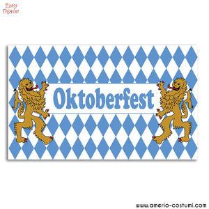 Bandiera OKTOBERFEST