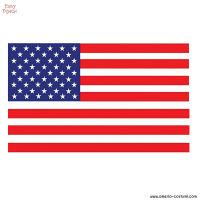 BANDIERA USA - 150x90