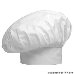 Cappello CUOCO - Bianco