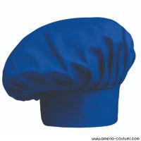 Cappello CUOCO - Blu
