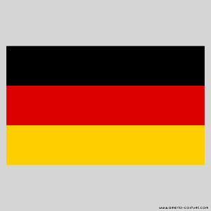 Flag GERMANY - 100x70 cm