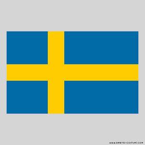 Flag SWEDEN - 100x70 cm